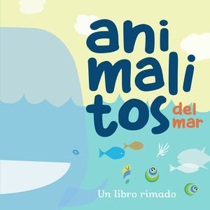 ANIMALITOS DEL MAR