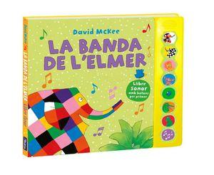 LA BANDA DE L'ELMER