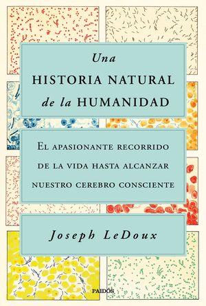 UNA HISTORIA NATURAL DE LA HUMANIDAD