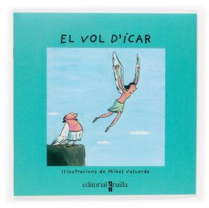 C-VL.EL VOL D'ICAR