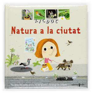 NATURA A LA CIUTAT.XICDOC-8-CRUILLA-INF