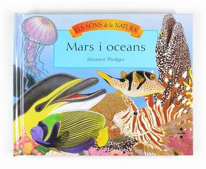 C-SDN.MARS I OCEANS
