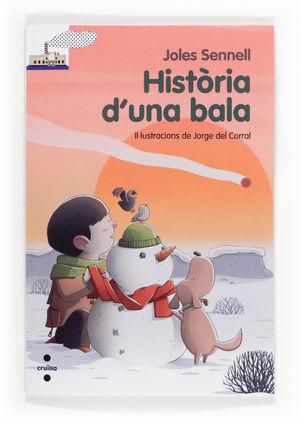 C-VVBL.89 HISTORIA D'UNA BALA
