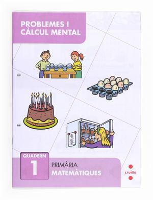 C-EP.PROBLEMES I CALCUL MENT.QUAD. 1 13
