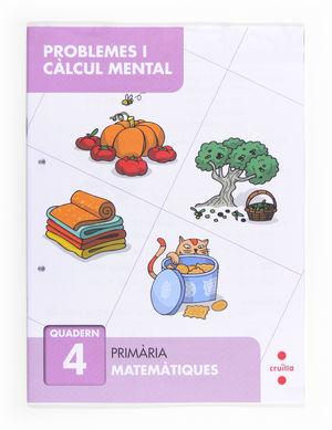 C-EP.PROBLEMES I CALCUL MENT.QUAD. 4 13
