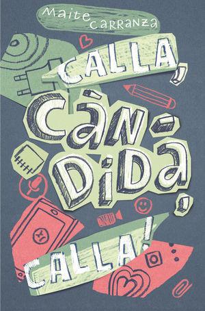 C-GA.177 CALLA,CANDIDA,CALLA!