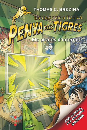 C-PT.8  ELS PIRATES D''INTERNET