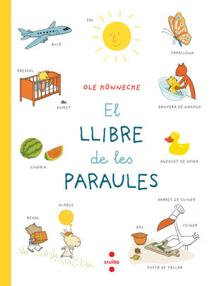 EL LLIBRE DE LES PARAULES