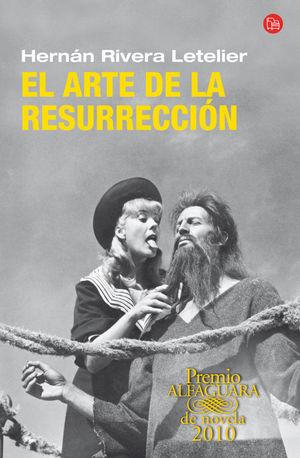 EL ARTE DE LA RESURRECCIÓN (BOLSILLO)