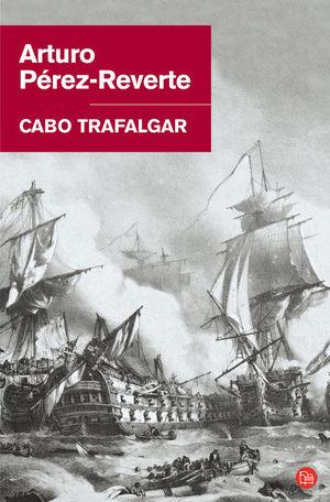 CABO TRAFALGAR  (BOLSILLO)