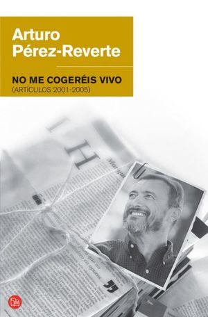 NO ME COGEREIS VIVO FG BR