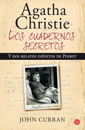 AGATHA CHRISTIE. LOS CUADERNOS SECRETOS (BOLSILLO)
