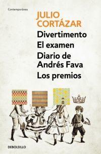 DIVERTIMENTO  EL EXAMEN  DIARIO DE ANDRÉS FAVA  LOS PREMIOS