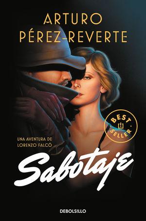 SABOTAJE. FALCO 3