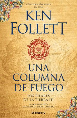 COLUMNA DE FUEGO, UNA