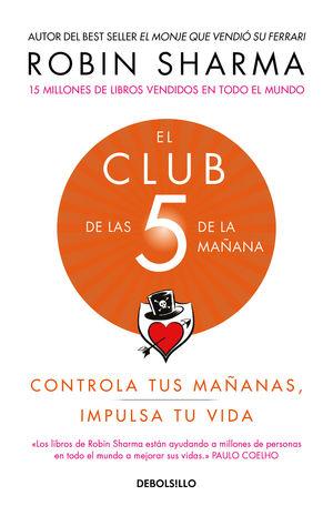 CLUB DE LAS CINCO DE LA MAÑANA, EL
