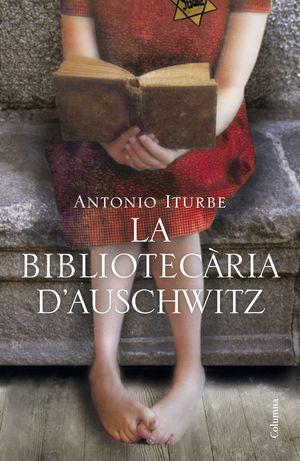 LA BIBLIOTECÀRIA D'AUSCHWITZ (TAPA DURA)