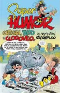 SUPER HUMOR 46 CHICHA, TATO Y CLODOVEO