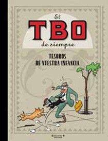 TBO DE SIEMPRE EL (VOL 11) TESOROS DE NUESTRA INFA