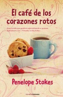CAFE DE LOS CORAZONES ROTOS