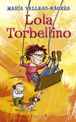 LOLA TORBELLINO TD