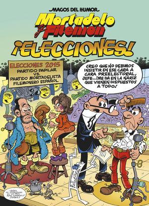 ELECCIONES!