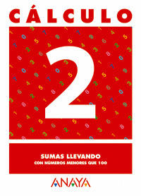 CÁLCULO 2. SUMAS LLEVANDO.