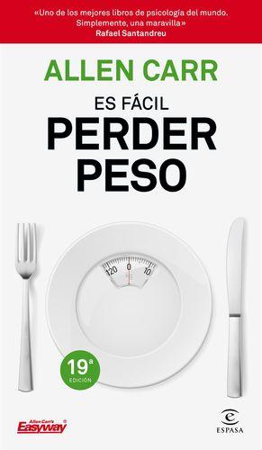 ES FÁCIL PERDER PESO
