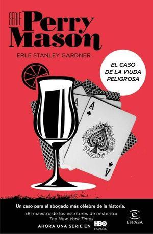 EL CASO DE LA VIUDA PELIGROSA (SERIE PERRY MASON 3