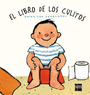 LC.EL LIBRO DE LOS CULITOS