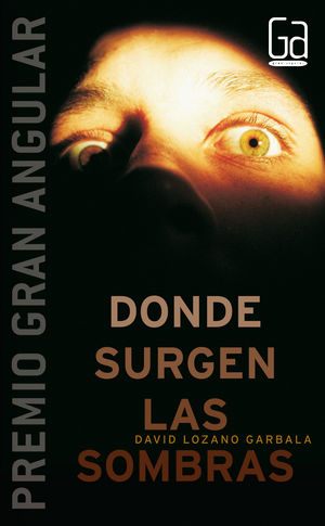 DONDE SURGEN LAS SOMBRAS.GA-261