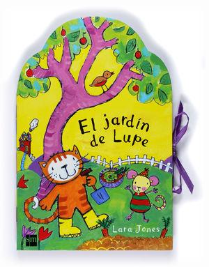 GL.EL JARDIN DE LUPE