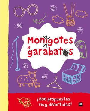 MONIGOTES Y GARABATOS