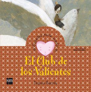 CPSE.EL CLUB DE LOS VALIENTES
