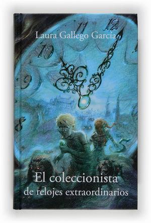 EL COLECCIONISTA DE RELOJES EXT(CONMEMOR