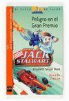 JS.8 PELIGRO EN EL GRAN PREMIO