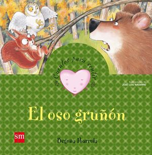 CPSE.EL OSO GRUÑON