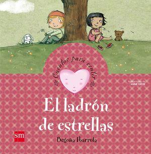 CPSE.EL LADRON DE ESTRELLAS