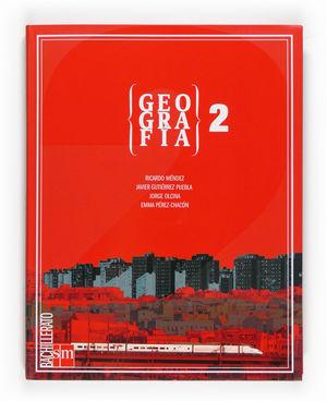 GEOGRAFIA 2 BACH