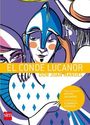 CLAD.EL CONDE LUCANOR