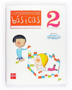 COMPETENCIAS BASICAS 2 EP