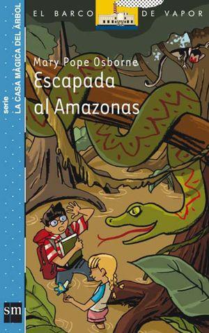 BVCM.6 ESCAPADA AL AMAZONAS