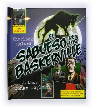 SABUESO DE LOS BASKERVILLE, EL (DESPLEGABLE)