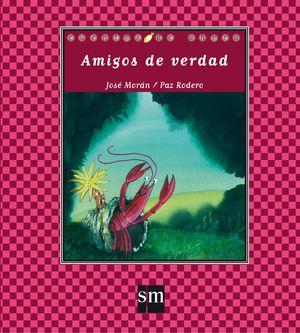 CDA.62 AMIGOS DE VERDAD