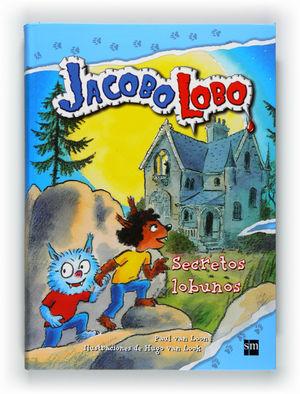 JACOBO LOBO 6 SECRETOS LOBUNOS