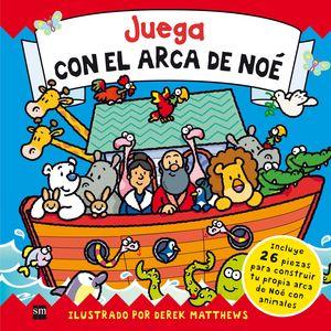 DCO.JUEGA CON EL ARCA DE NOE