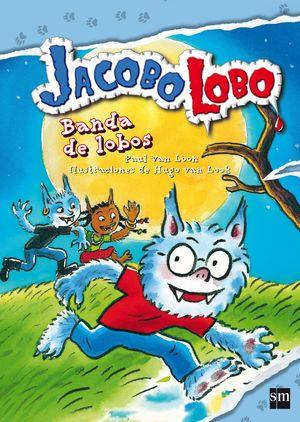 JLO.8 BANDA DE LOBOS