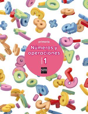 1EP.CUAD. NUMEROS Y OPERACIONES 1- 17