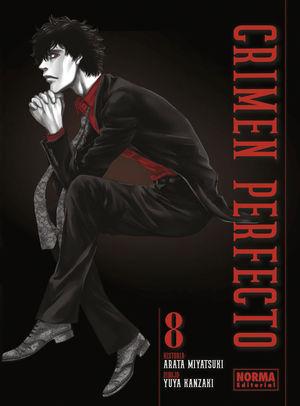 CRIMEN PERFECTO, 8