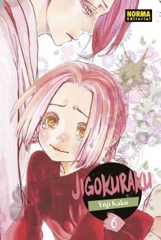 JIGOKURAKU, 6